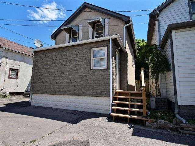 House for sale at 2 Rices Lane Welland Ontario - MLS: X4188196