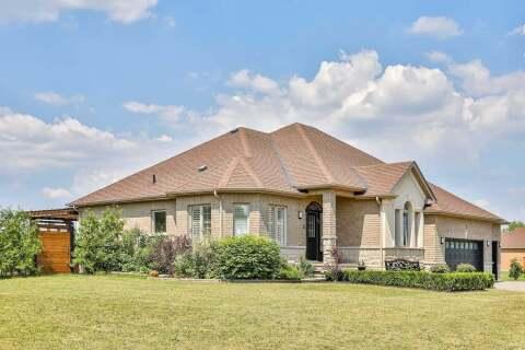 House for sale at 2 Ridge Rd Uxbridge Ontario - MLS: N4803044