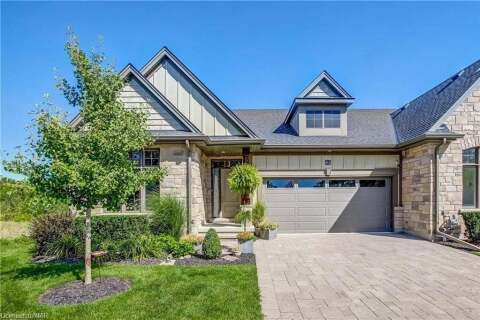 Townhouse for sale at 2 Ridgeview Cres Niagara-on-the-lake Ontario - MLS: 40033483