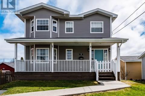 House for sale at 2 River Bank Pl Torbay Newfoundland - MLS: 1196447