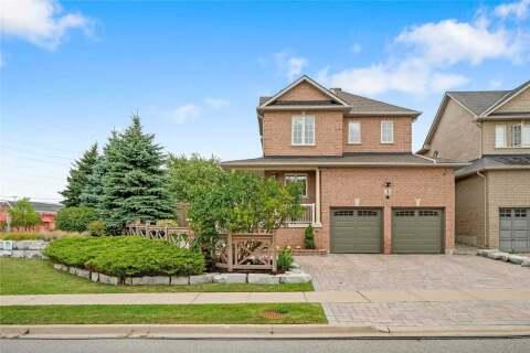 House for sale at 2 River Ridge Blvd Aurora Ontario - MLS: N4903056