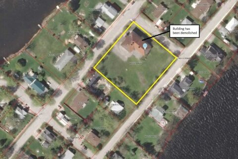 Commercial property for sale at 2 River St Kawartha Lakes Ontario - MLS: X5061107
