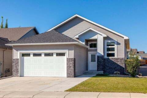 House for sale at 2 Riverland  Cs W Lethbridge Alberta - MLS: A1020529