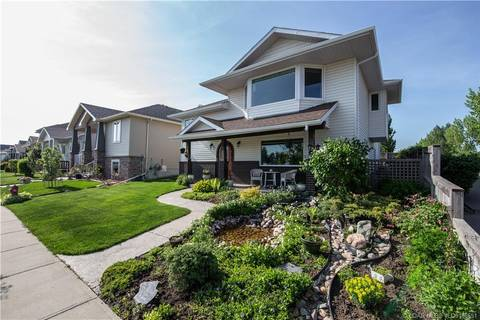 House for sale at 2 Riverstone Blvd W Lethbridge Alberta - MLS: LD0168651