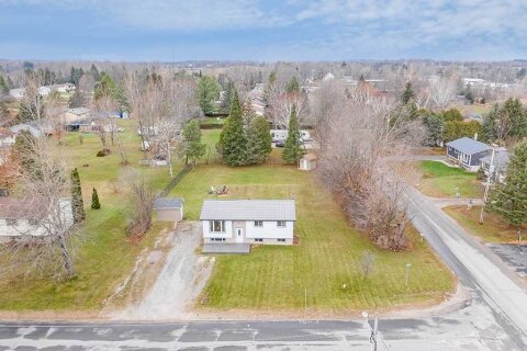 House for sale at 2 Robbin's Dr Oro-medonte Ontario - MLS: S4990544