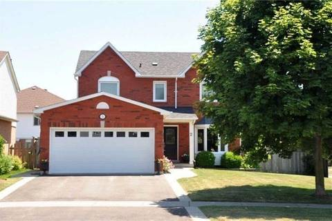 House for sale at 2 Rockhaven Ln Hamilton Ontario - MLS: X4450316