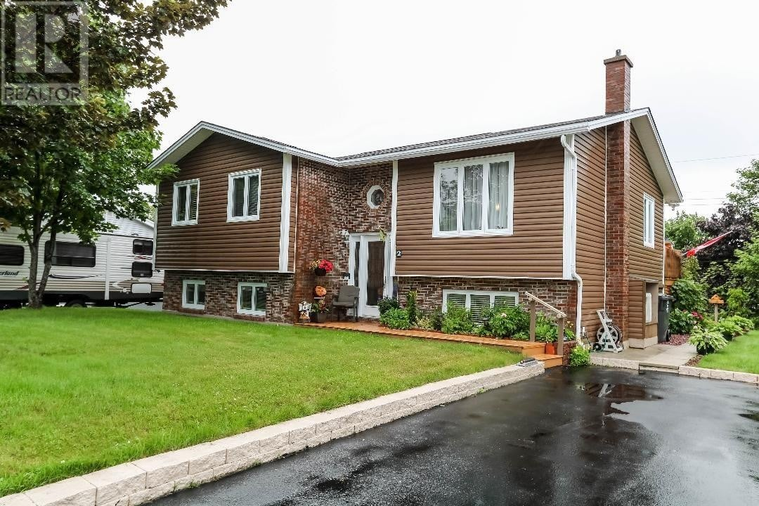 House for sale at 2 Rockland Ht Conception Bay South Newfoundland - MLS: 1217884