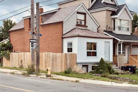 House for sale at 2 Rockvale Ave Toronto Ontario - MLS: C4867006