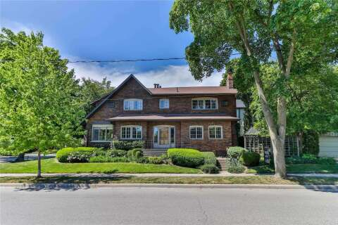 House for sale at 2 Rose Park Dr Toronto Ontario - MLS: C4814210
