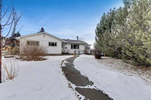 House for sale at 2 Roselawn Pl Northwest Calgary Alberta - MLS: C4290309