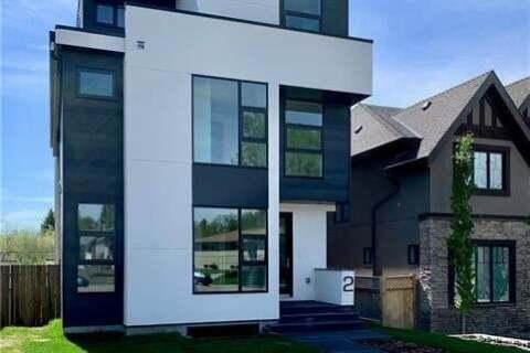 House for sale at 2 Rosetree Cres Northwest Calgary Alberta - MLS: C4295652