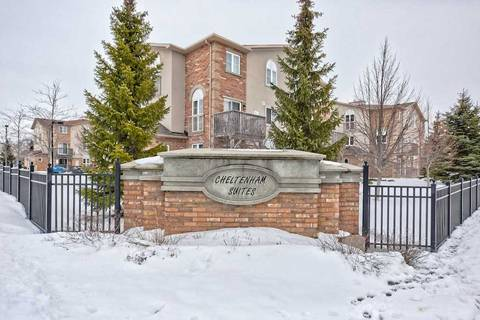 Condo for sale at    Unit 8 Barrie Ontario - MLS: S4709849