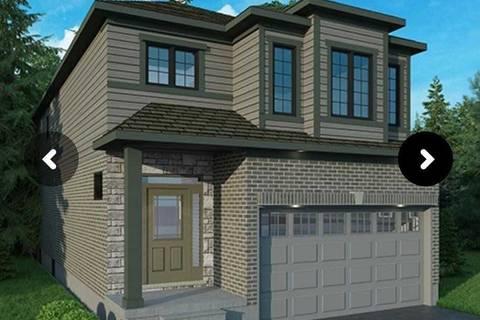 House for sale at 2 Saddlebrook Ct Kitchener Ontario - MLS: X4735300
