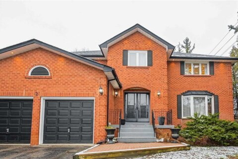 House for sale at 2 Sala Dr Richmond Hill Ontario - MLS: N5085870