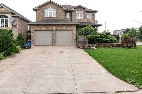 House for sale at 2 Salina Pl Hamilton Ontario - MLS: X4387761