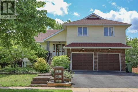 House for sale at 2 Sandhurst Cs Halifax Nova Scotia - MLS: 201916190
