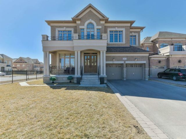 House For Rent At 2 Sangria Ct Vaughan Ontario   MLS: N4172089