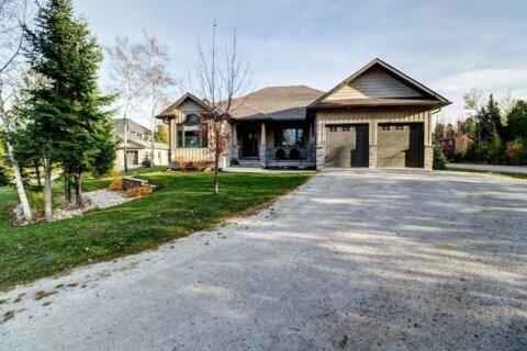 House for sale at 2 Saugeen Beach Rd Saugeen Shores Ontario - MLS: X4989197