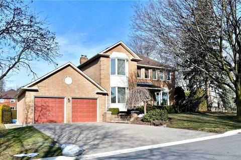 House for sale at 2 Scenic Hill Ct Toronto Ontario - MLS: E4715484