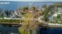 Residential property for sale at 2 Shangri-la Ln Georgina Ontario - MLS: N4435463