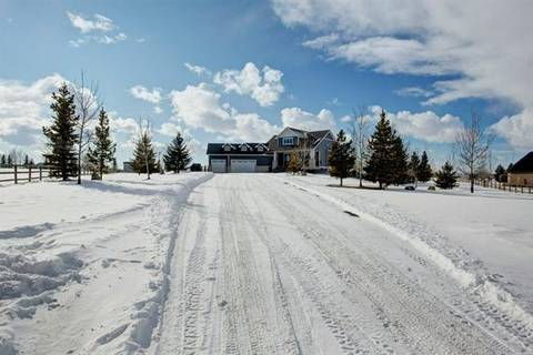 House for sale at 2 Shannon Vw Rural Foothills County Alberta - MLS: C4287370