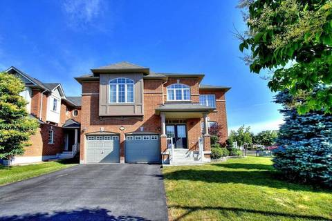 House for sale at 2 Shasta Cres Whitby Ontario - MLS: E4521494