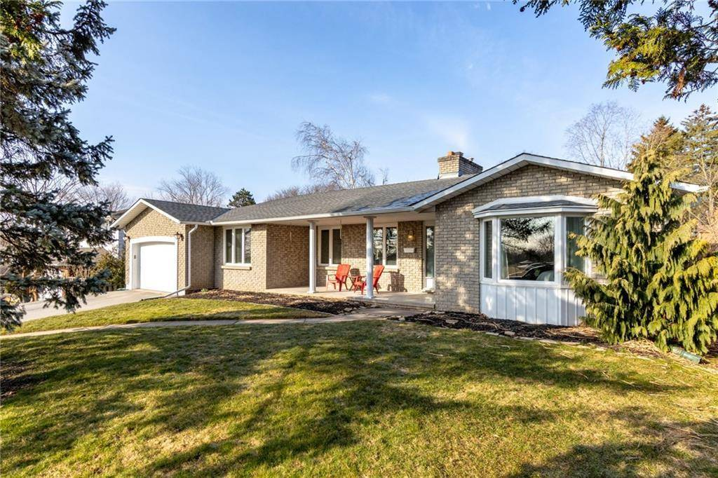 House for sale at 2 Shoalts Dr Fonthill Ontario - MLS: 30794091