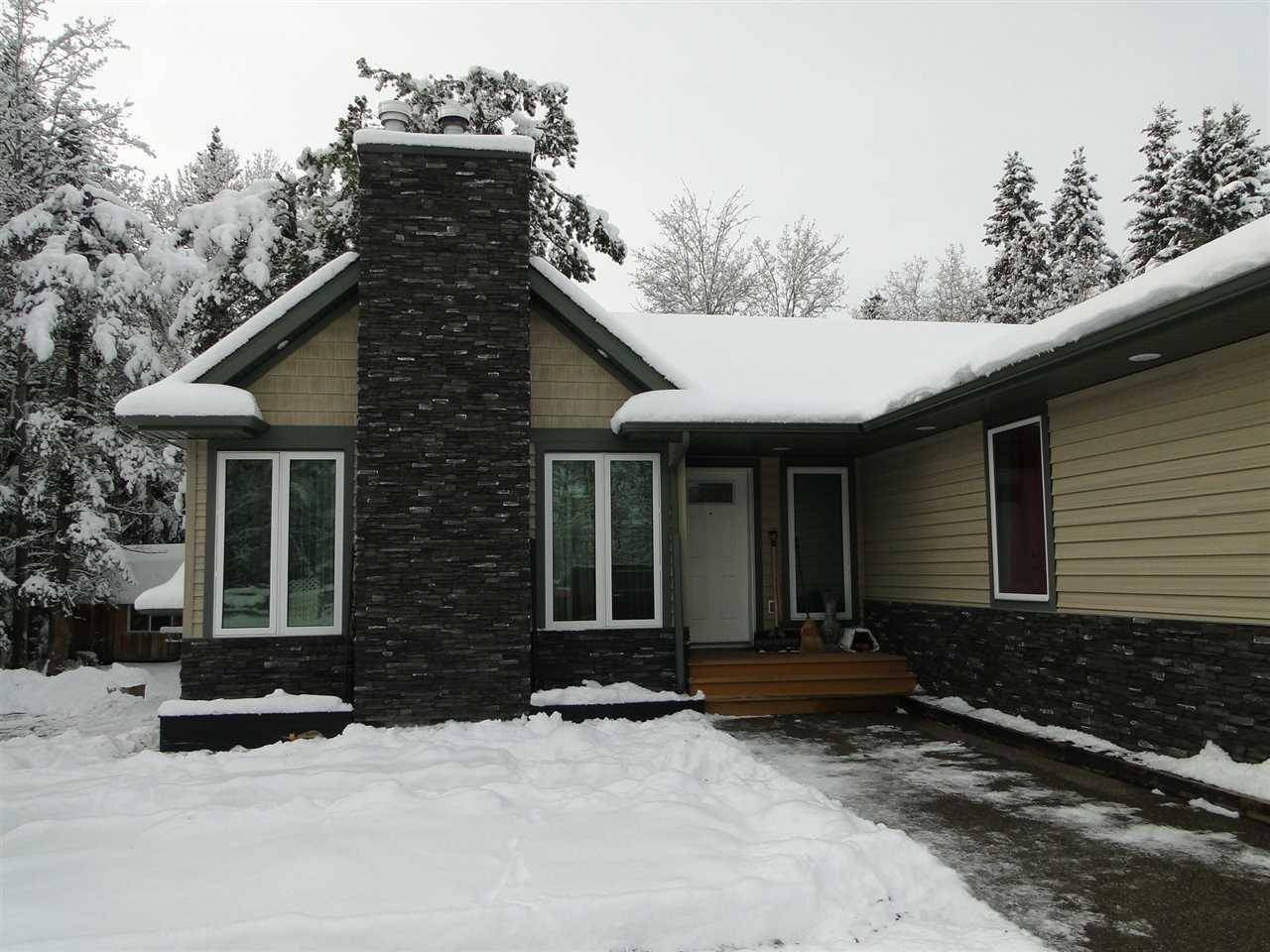 House for sale at 2 Silver Ridge Rd Rural Clearwater County Alberta - MLS: E4139857