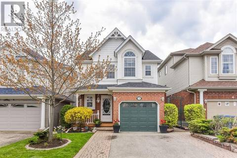 House for sale at 2 Silversmith Ct Guelph Ontario - MLS: 30734956