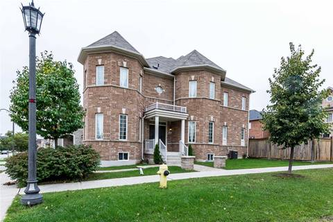 House for sale at 2 Sisina Ave Markham Ontario - MLS: N4423637
