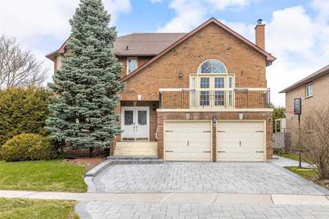 House for sale at 2 Sisman Ave Aurora Ontario - MLS: N4783251