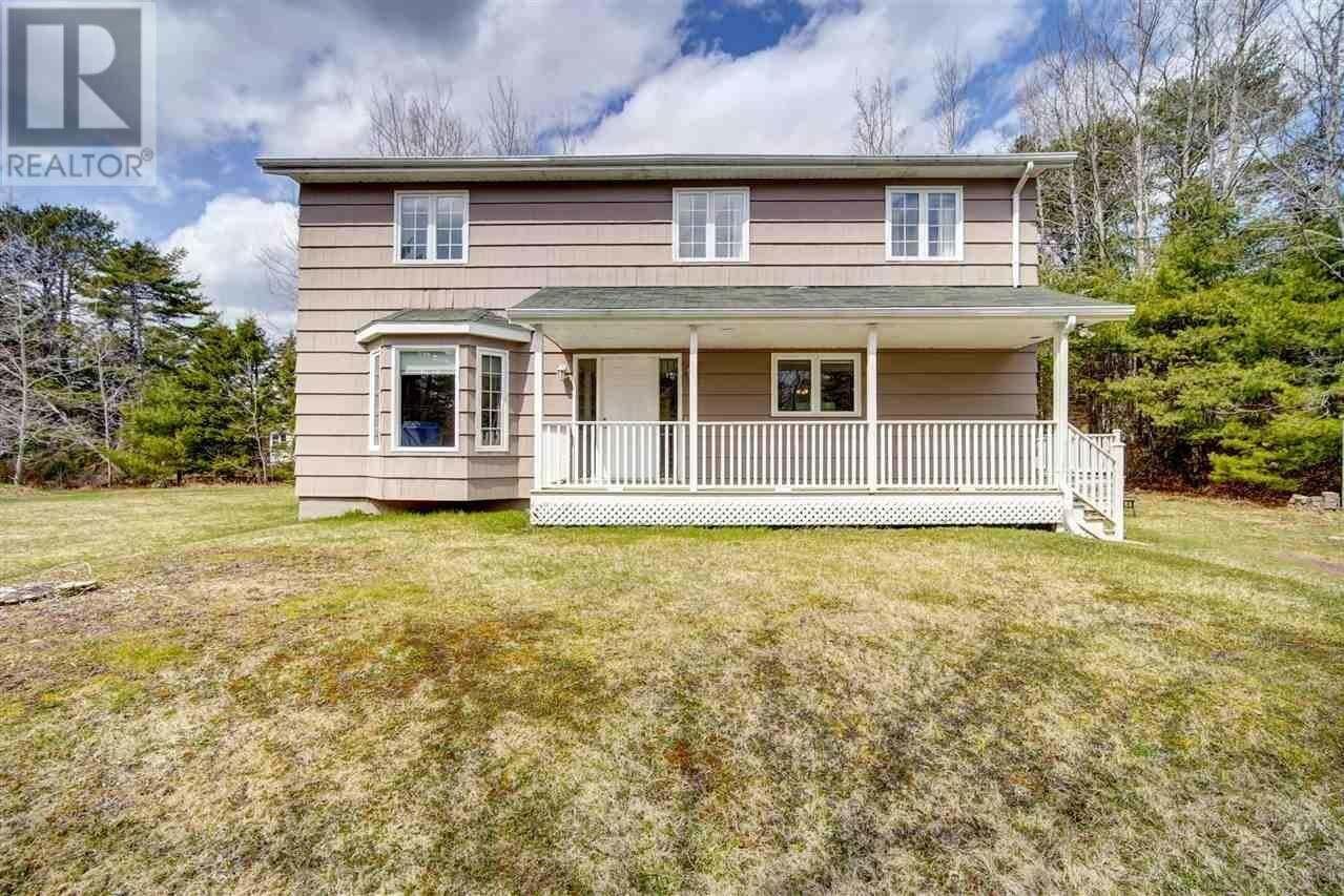 House for sale at 2 Slaunwhite Dr Tantallon Nova Scotia - MLS: 202006363