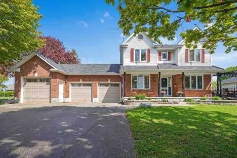 House for sale at 2 Soper Ct Clarington Ontario - MLS: E4770210