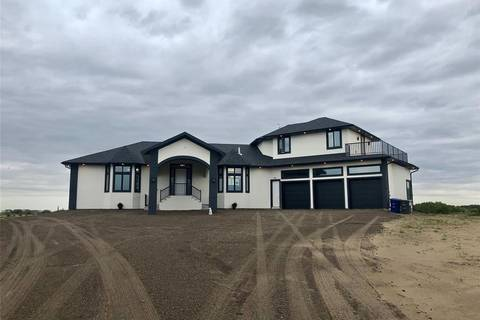 House for sale at 2 South Country Rd Dundurn Rm No. 314 Saskatchewan - MLS: SK803359