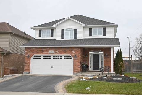 House for sale at 2 Southwood Cres Haldimand Ontario - MLS: X4680417