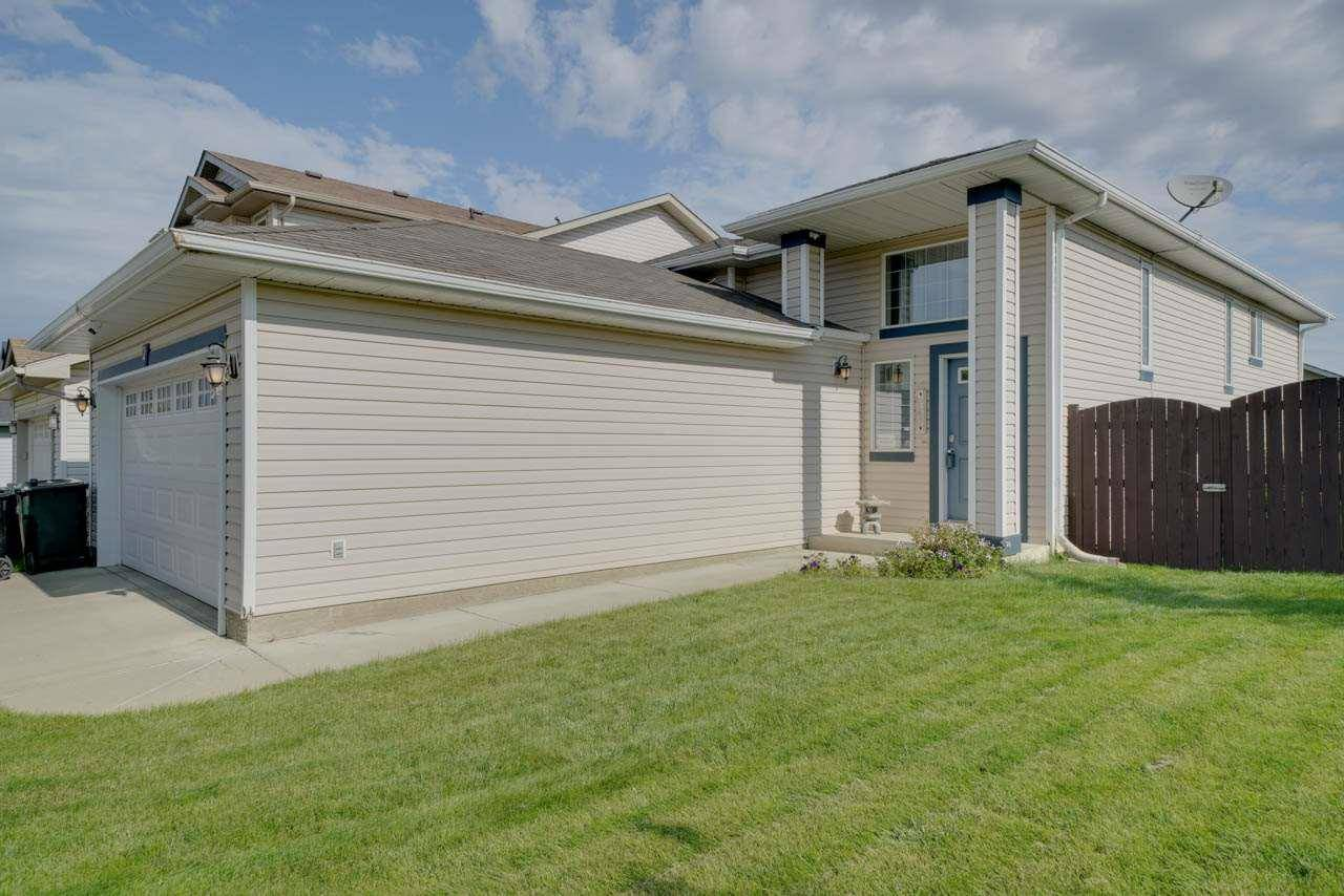 House for sale at 2 Spring Grove Cres Spruce Grove Alberta - MLS: E4172348