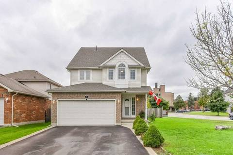 House for sale at 2 Sprowl St Halton Hills Ontario - MLS: W4414168