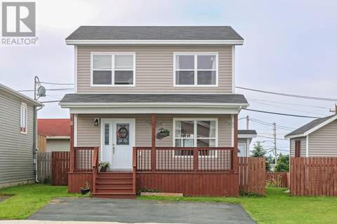 House for sale at 2 Spruce Grove Ave St. John's Newfoundland - MLS: 1193516
