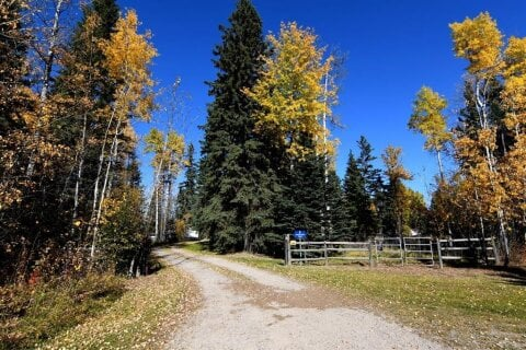 House for sale at 2 Spruce Park Drive  Rural Clearwater County Alberta - MLS: A1039657