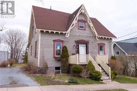 House for sale at 2 Spruce St Saint John New Brunswick - MLS: NB023006