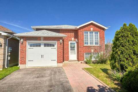 House for sale at 2 Srigley St Barrie Ontario - MLS: S4820216