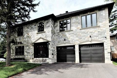 House for sale at 2 Stancroft Dr Richmond Hill Ontario - MLS: N4487252