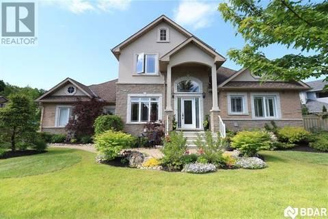 House for sale at 2 Stapleton Pl Barrie Ontario - MLS: 30723636