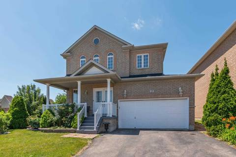 House for sale at 2 Starling Blvd Vaughan Ontario - MLS: N4466781