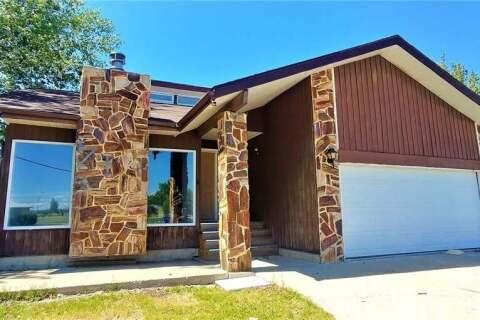 House for sale at 2 Stockdale Cres Maple Creek Saskatchewan - MLS: SK801384