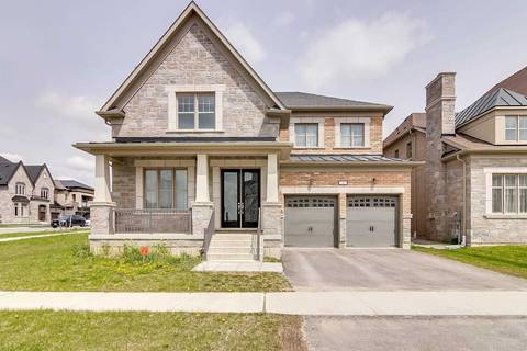 House for sale at 2 Straw Cutter Gt Vaughan Ontario - MLS: N4453028