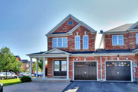 Townhouse for sale at 2 Summit Dr Vaughan Ontario - MLS: N4496977