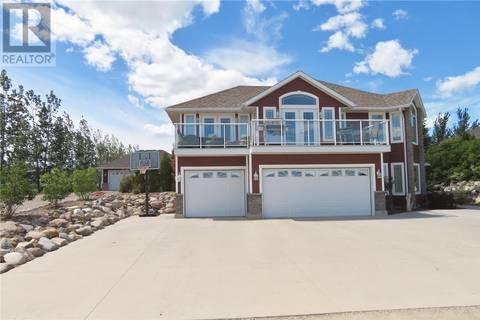 House for sale at 2 Sunrise Dr N Blackstrap Skyview Saskatchewan - MLS: SK774630