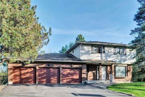 House for sale at 2 Swans Wy Ottawa Ontario - MLS: 1181407