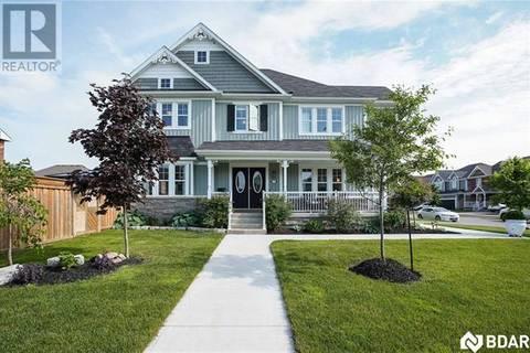 House for sale at 2 Swenson St Alliston Ontario - MLS: 30747362